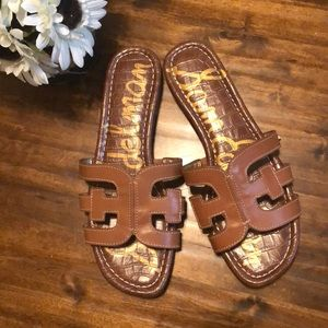 Sam Edelman Bay Slide Sandals